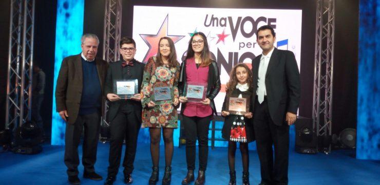 Ecco i vincitori di questa 11^ edizione
