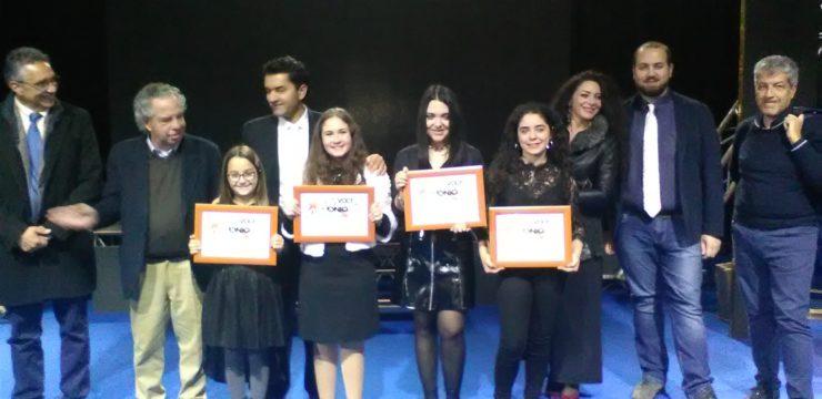 CALA IL SIPARIO SULLA 12^ EDIZIONE DEL FESTIVAL UNA VOCE PER LO JONIO